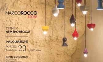 Apertura Marco Rocco Store